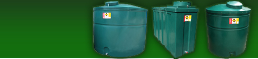 Bunded Fuel Oil Tanks